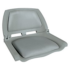 Bass Pro Shops Padded Folding Molded Boat Seats