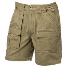 RedHead White Water Shorts for Men
