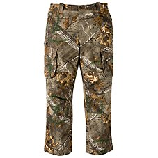 RedHead Silent-Hide Pants for Men