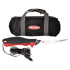 Berkley 12-Volt Electric Fillet Knife