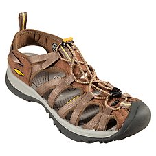 Keen Whisper Sandals for Ladies