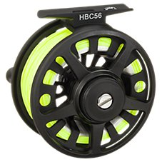 White River Fly Shop Hobbs Creek Fly Reel - Loaded