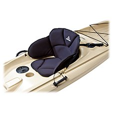 Ascend Deluxe Sit-on-Top Kayak Seat
