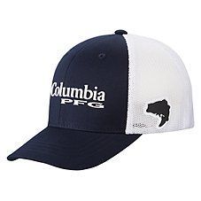 Columbia Junior Mesh Ball Cap for Boys