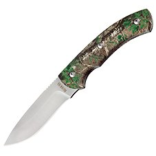 RedHead The Hunt Fixed Blade Drop Point Knife
