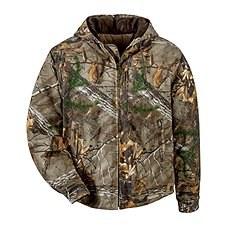 RedHead Silent-Hide Insulated Jacket for Men