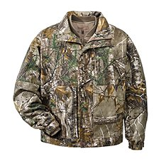 RedHead Silent-Hide All-Season Insulated Jacket for Men