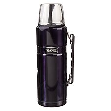 Thermos 1.25-Quart Vacuum Bottle