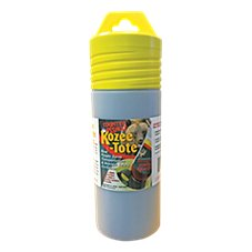 Kozee-Tote Bear Pepper Spray Transportation and Storage Safety Container