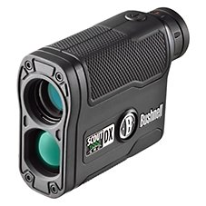 Bushnell Scout DX1000 Rangefinder with ARC