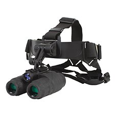 Sightmark Ghost Hunter 1x24 Night Vision Binoculars
