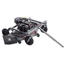 Swisher Fast Finish 14.5 HP Finish Cut Trail Mower