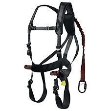 Gorilla G-Tac Air Safety Harness for Ladies