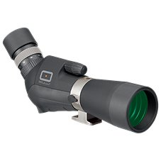 Oculus Angled Spotting Scope with Tripod