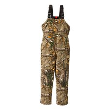 SHE Outdoor Insulated Hunting Bibs for Ladies