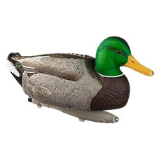 RedHead Reality Series Battle Zone Foam Filled Mallard Decoys