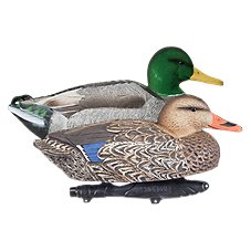 RedHead Reality Series HD Floating Mallard Duck Decoys