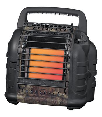 heater hunting buddy propane heateru0027 image type components - Propane Space Heater