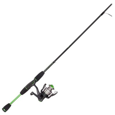 Ugly stik youth rod and reel spinning combo bass pro shops for Youth fishing rod and reel combo