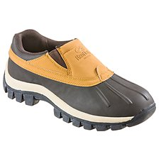 RedHead Twin-Gore II Slip-On Shoes for Men