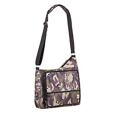 Bass Pro Shops Camo Diaper Bag