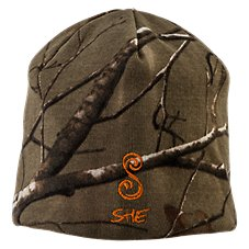 SHE Outdoor Reversible Beanie