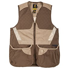 Browning Summit Shooting Vest for Men
