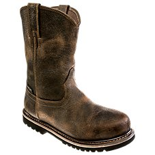 RedHead Rancher II Waterproof Work Boot for Men