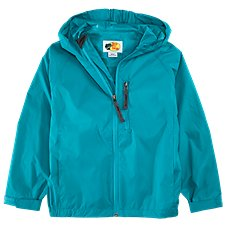 Bass Pro Shops Packable Rain Jacket for Youth