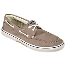 World Wide Sportsman Balboa Bay 2-Eye Boat Shoes for Men