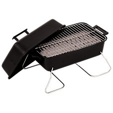 Char-Broil Charcoal Grill 190 Tabletop Grill