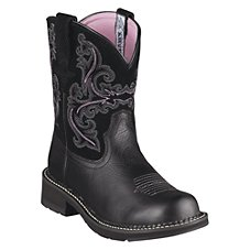Ariat Fatbaby II Western Boots for Ladies