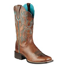 Ariat Tombstone Western Boots for Ladies