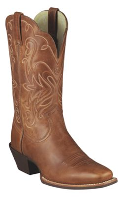 Ariat Legend Western Boots for Ladies | Bass Pro Shops