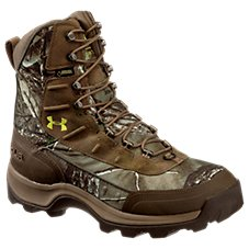 Under Armour Brow Tine 8'' 800 GORE-TEX Waterproof Insulated Hunting Boots for Men