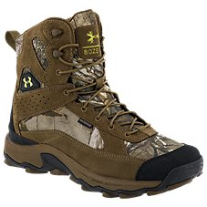 Under Armour Speed Freek Bozeman 8'' Waterproof Hunting Boots for Men