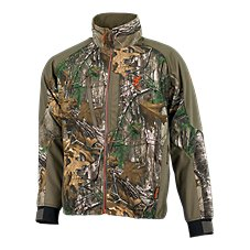 Browning Hell's Canyon Soft Shell Jacket for Men