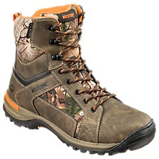 Wolverine Sightline 7'' Insulated Waterproof Realtree Xtra Hunting Boots for Men