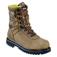 Wolverine Big Horn Waterproof Insulated Hunting Boots for Ladies