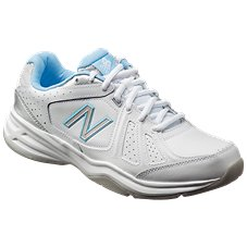 New Balance WX409 Cross Trainer Shoes for Ladies