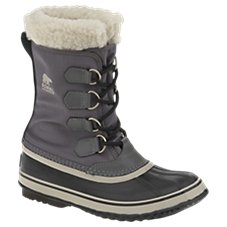 Sorel Winter Carnival Waterproof Insulated Boots for Ladies