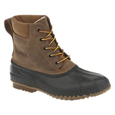 Sorel Cheyanne Lace Up Waterproof Insulated Boots for Men