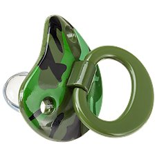 Billy-Bob Camo Pacifier