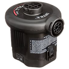 Intex Quick-Fill Battery Pump