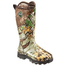 The Original Muck Boot Company Pursuit Glory 16' Hunting Boots for Men - Realtree Xtra