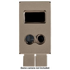 Cuddeback CuddeSafe Digital Game Camera Security Box