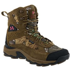 Under Armour Speed Freek Bozeman Waterproof Hunting Boots for Ladies