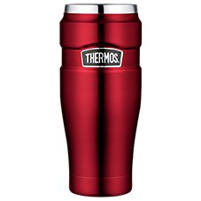 Thermos Vacuum Bottle Travel Tumbler