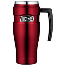 Thermos Vacuum Bottle Travel Mug