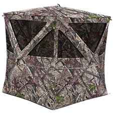 BlackOut X72 Ground Blind